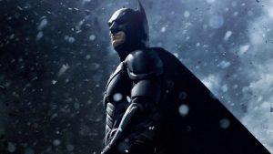 The Dark Knight Trilogy (แบทแมน ไตรภาค)