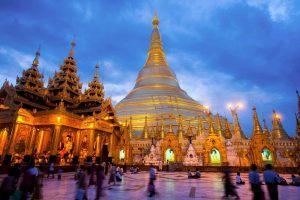 ที่ปรึกษาการเดินทางพม่าเมียนมาร์