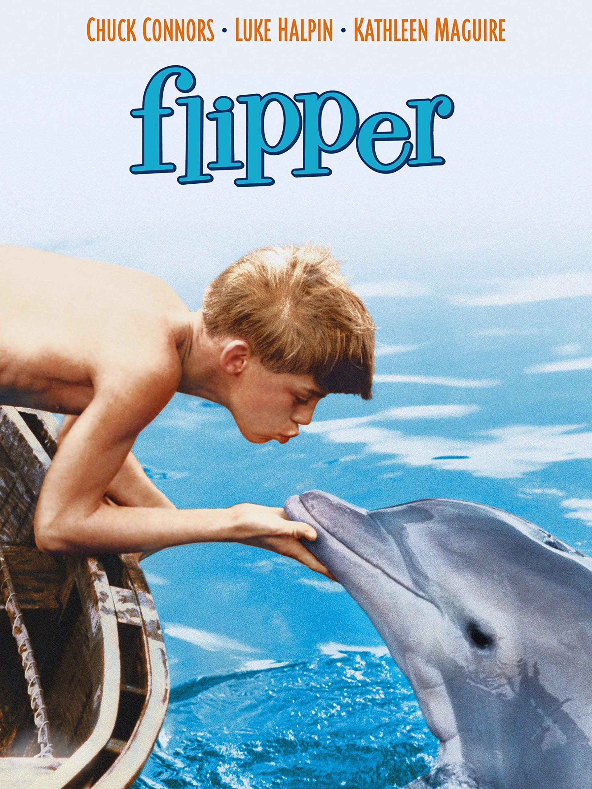 Flipper (1963) ฟลิปเปอร์