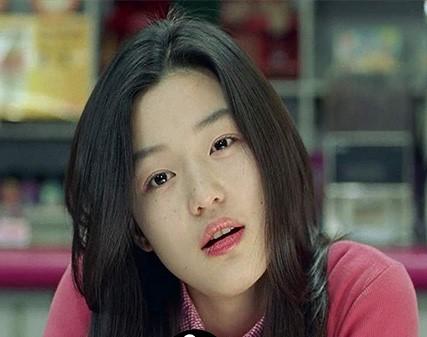 My Sassy Girl Movie