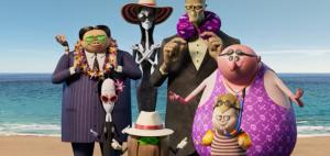 รีวิว หนัง The Addams Family 2