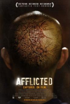 Afflicted มหาภัยเชื้อเหนือมนุษย์